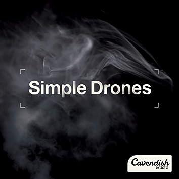 Simple Drones