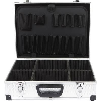 Toolcraft 1457113 Universal Werkzeugkoffer unbestückt (B x H x T) 430 x 140 x 315mm