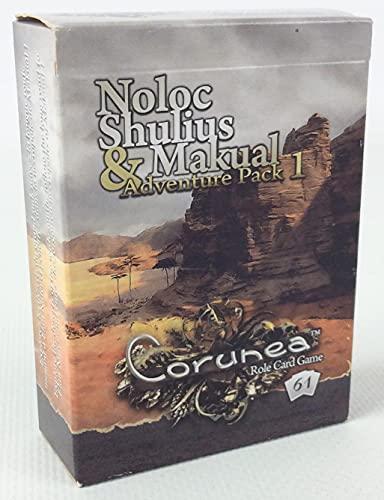 Insight Games - Corunea - Adventure pack 1
