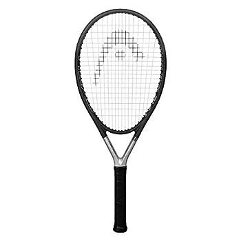 HEAD Ti.S6 Strung Tennis Racquet  4-1/4  Strung