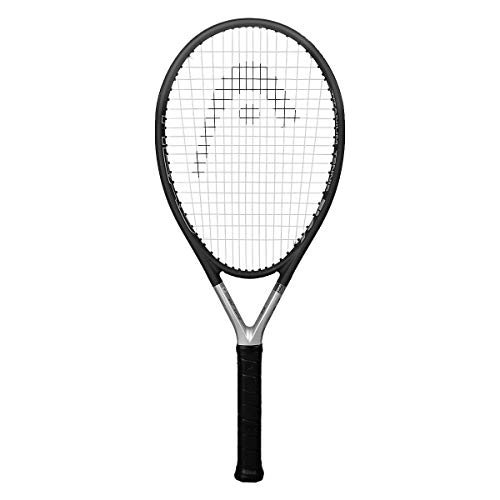 Head Ti.S6 Tennis Racquet (4-1/8 Grip)