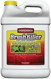 PBI / Gordon 2321122 Brush Killer Large Property, Concentrate, 2.5-Gal. - Quantity 1