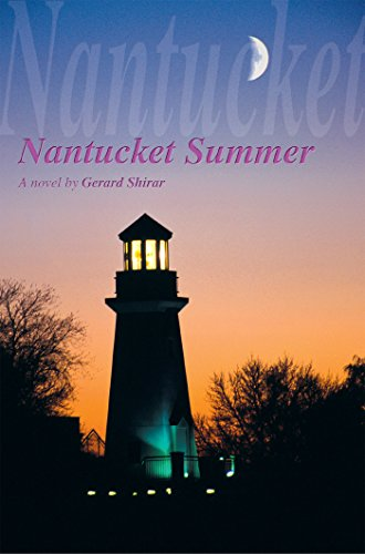 Nantucket Summer by [Gerard Shirar]