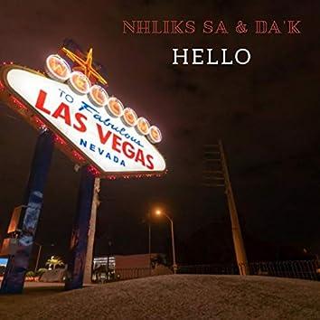 Hello (feat. Da'k)