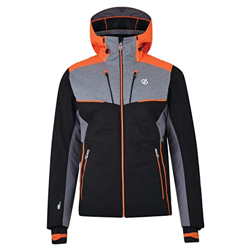 Dare 2b Mens Inherent Pro Waterproof Breathable Ski Jacket