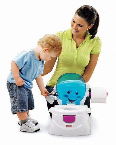 Mattel Fisher-Price Baby Gear - 3