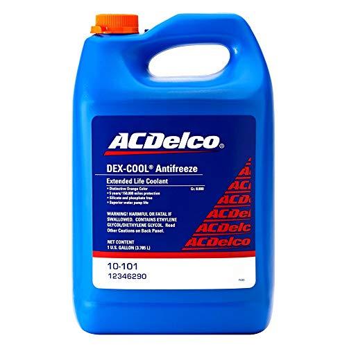 General Motors ACDelco DEX-Cool Coolant Antifreeze - 12346290 OEM New