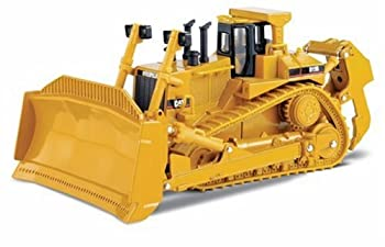 Caterpillar Track-Tyoe Tractor 1 50 Scale