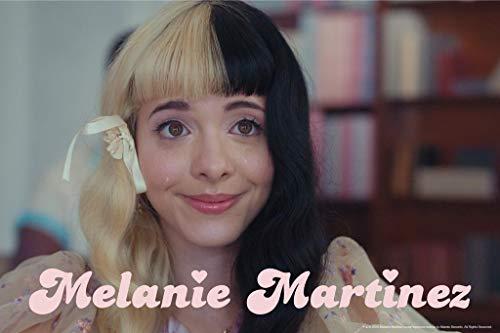 Melanie Martinez Crybaby Detention K12 Album Music Merch Cubicle Locker Mini Art Poster 8x12