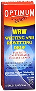 Lobob Lobob Optimum Wetting And Rewetting Drops, 1 oz (Pack of 3) by Lobob