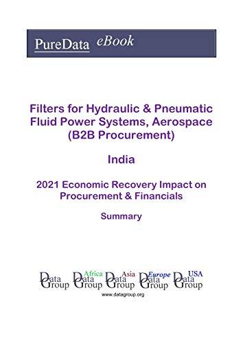 Filters for Hydraulic & Pneumatic Fluid Power Systems, Aerospace (B2B...
