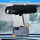 prodotti new 360 rearview mirror phone