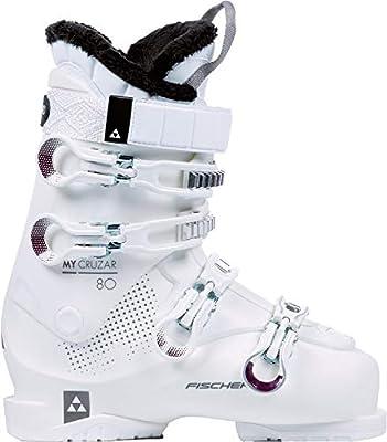 Fischer My Cruzar 80 PBV Ski Boots Womens