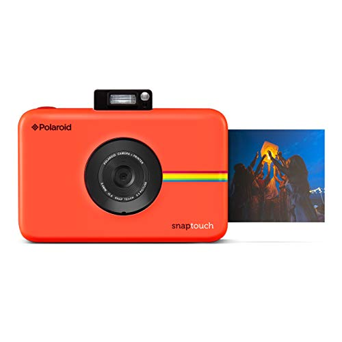 Polaroid Snap Touch Rouge