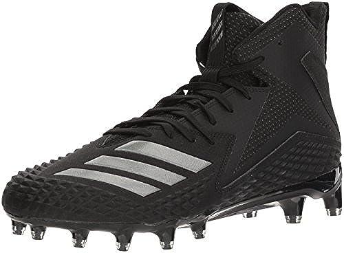 adidas Men& 039;s Freak X Carbon Mid Football schuhe, schwarz, 11 M US