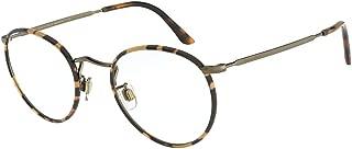 Giorgio Armani AR 112MJ BLONDE HAVANA 49/22/145 men Eyewear Frame
