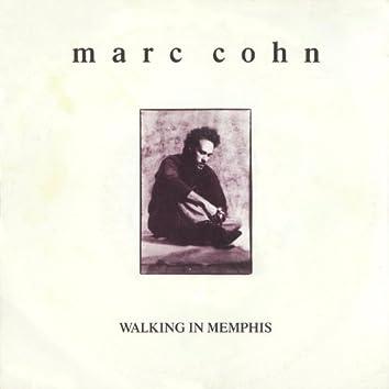 Walking In Memphis / Dig Down Deep [Digital 45]