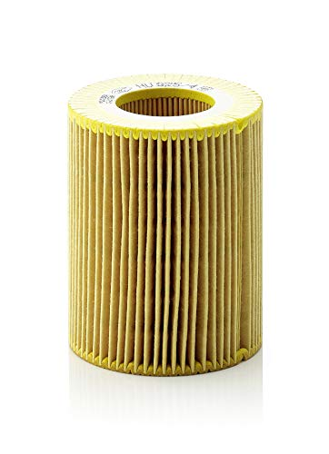 Mann-Filter HU 925/4 X Metal-Free Oil Filter