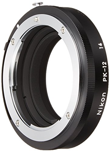 Nikon Pk-12 Auto Extension Ring