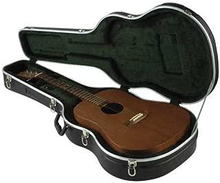 SKB Acoustic Case Shaped Hardshell, Standard Latches, Handle