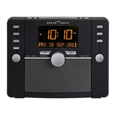 Sound Oasis S-5000 Deluxe Sleep Sound...