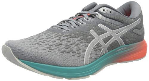 Asics Dynaflyte 4, Sneaker Mujer, Piedmont Grey/Pure Silver, 39.5 EU