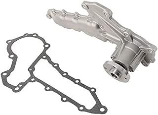 New Water Pump for Kubota L2050 L2550 L2650 L5450 M4900 L3010 L3240 L3830 M5700 L3410 L2250 L2900 M4030 L2350 L3430 L4610 L2850 L3710 L4300 M4700 M5400 L2950 L3450 L3300 L3130 L3250 L4200 L3600 L4310