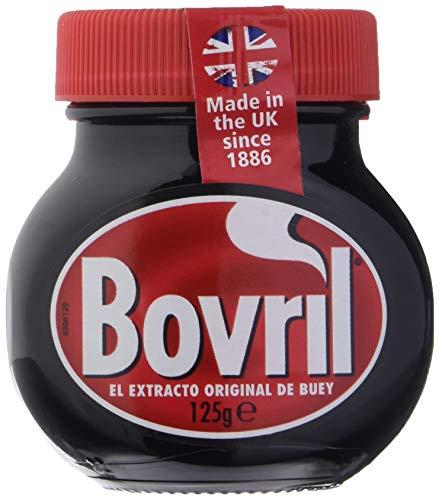 Bovril Extracto Original de Buey, 125g