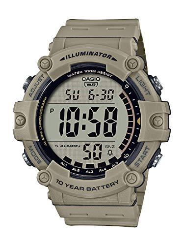 Relojes marca Casio