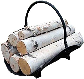 Wilson Enterprises Decorative White Birch Log Set for Fireplace