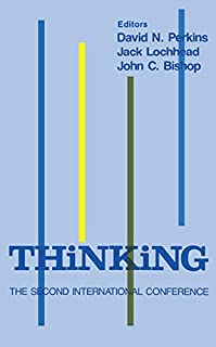 Thinking: The Second International Conference