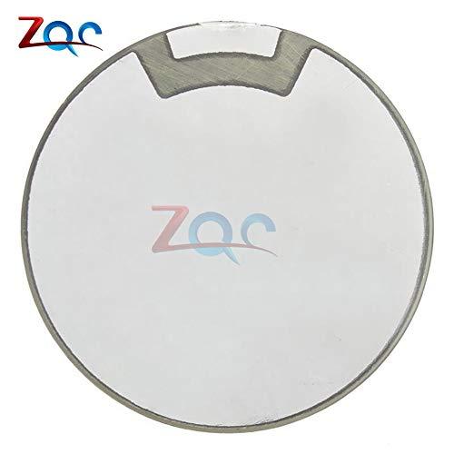 40kHz 35W Ultraschall-piezoelektrische Reinigungs Folie-Platte Elektro-Keramik-Blech für Ultraschall-ReinigungsGeräte