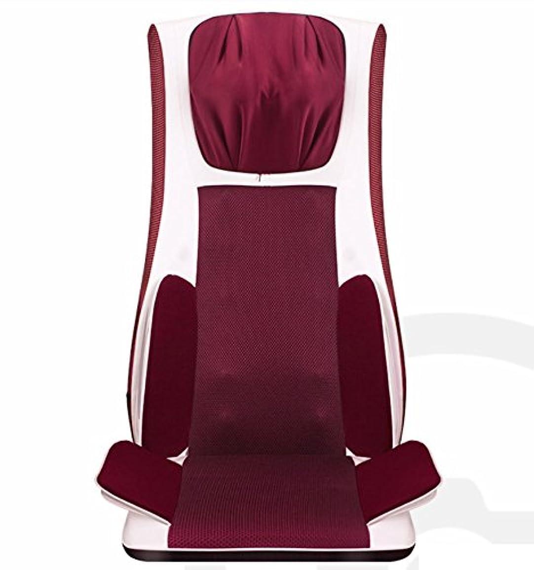 噴出する順応性のある資金Massaggiatore con cuscino elettrico per tutto il corpo, multifunzionale 4 in 1 walk in paradise 12V