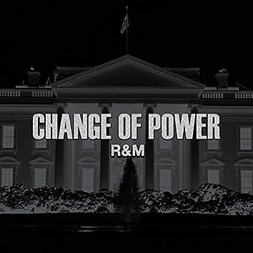 Change of Power