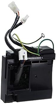 General Electric WR49X10283 Refrigerator Compressor Invertor Control Board