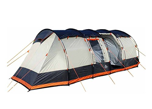 OLPRO Outdoor Leisure Products Wichenford 7m x 3m 8 Berth Family Camping...