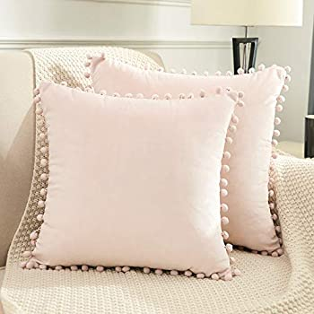 Best baby pink pillows Reviews