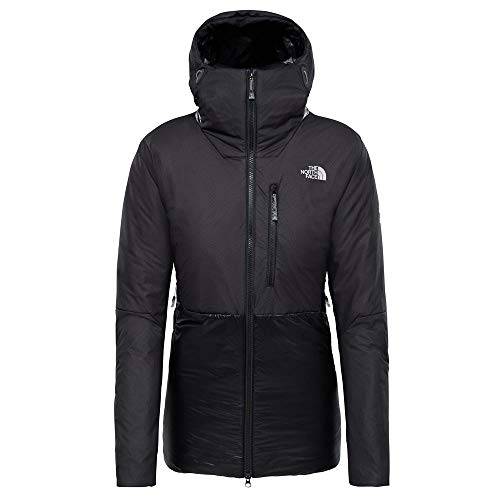 The North Face Men's Summit L6 Primaloft Belay Parka Jacket (M)
