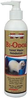 Marshall Pet Products Bi-Odor Ferret Waste Deodorizer