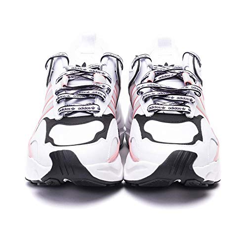 Zapatillas Adidas Magmur Runner W Blanco/Rosa Mujer 38 2/3 Blanco