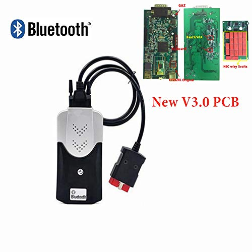 Automotech Bluetooth Best V3.0 Pcb 2016.R0 Keygen Diagnostic Tool For Delphis Obdii OBD2 Cars Trucks Scan For Autocome