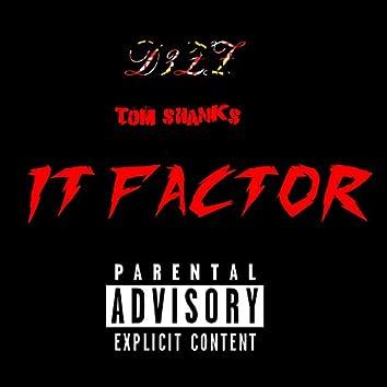 It Factor (feat. Tom Shanks)