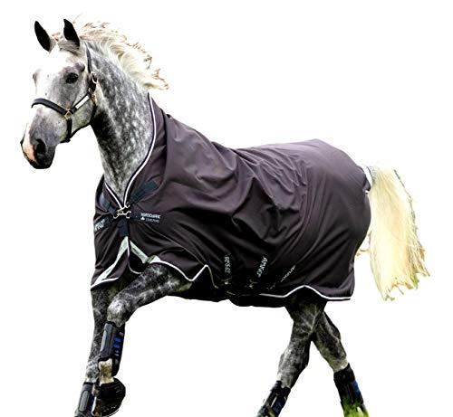 Horseware Amigo Bravo 12 Wug Turnout lite 145cm