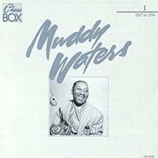 Best muddy waters chess Reviews