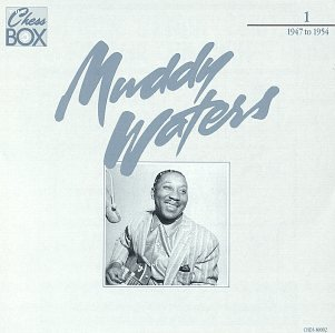 Price comparison product image The Chess Box :Muddy Waters