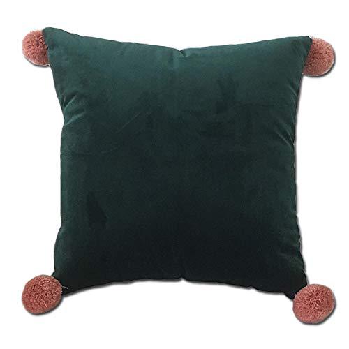 Guanciali per Dormire, Cuscini per Rilassare Il Collo Adatti a Tutti Materassi e Letti -1._45 * 45 cm.