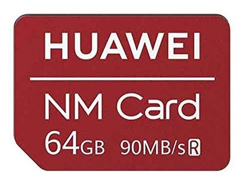 Huawei, Nano memory card da 64GB per Huawei P30 e P30 Pro