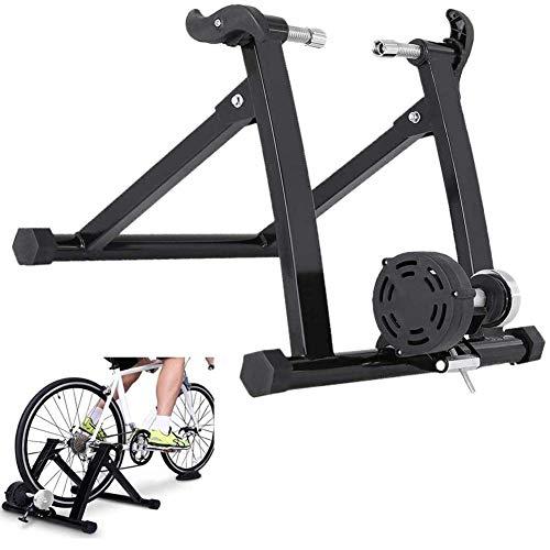 XLNB magnetische fiets Turbo Trainer Stand ruisonderdrukking snel-release opvouwbare fiets Stand Stationaire Oefening Training Bracket