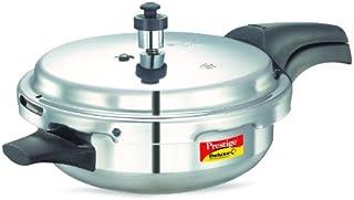 Prestige Deluxe Plus Junior Pressure Pan 3.1 Liters [MPD10707]