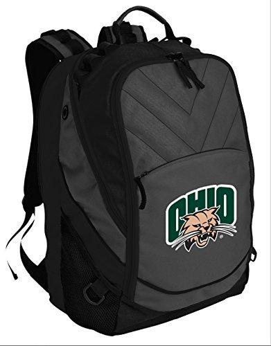 Broad Bay Best Ohio University Backpack Laptop Computer Bag